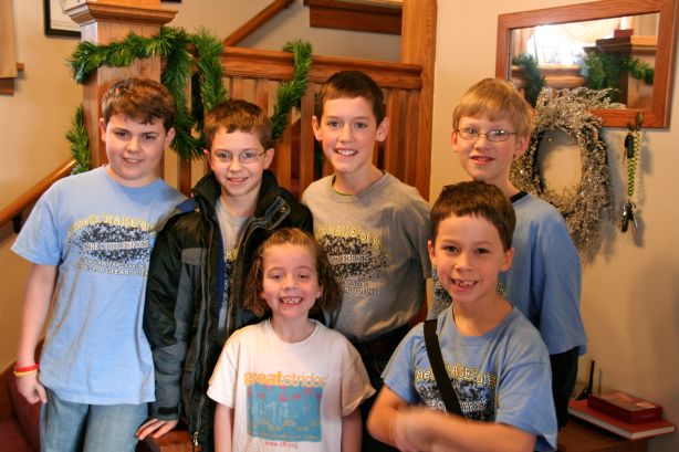 Rachel's Team